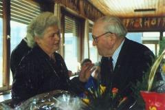 Ilse Krempel und Georg Kastler