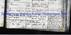 TodMatheus-Kastler1701-1763-Hermaringen