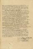 Eldon Kastler - USMC Form 1944 (Pg 2)