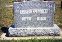 Clarence L. Kastler