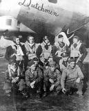 Flying Dutchmen's Original Crew