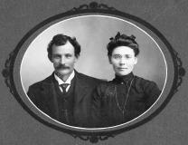 Frank & Martha Kastler