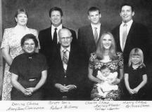 Mary Jean Ciemiewicz family