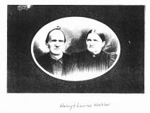 Henry Kastler - Louise Marshall
