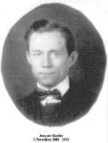 Jacques Kastler (1888-1933)