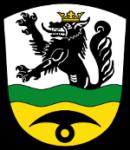 Bächingen an der Brenz Coat of Arms
