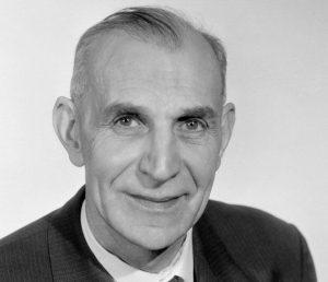 Prof. Alfred Kastler