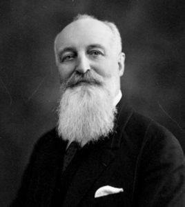 Henri Kastler - Founding President of the Academy of