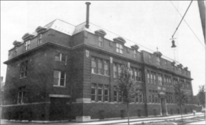 Joseph Kastler Elementary School