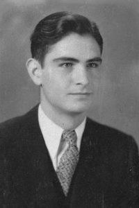 Bernard Zane Kastler, Jr.